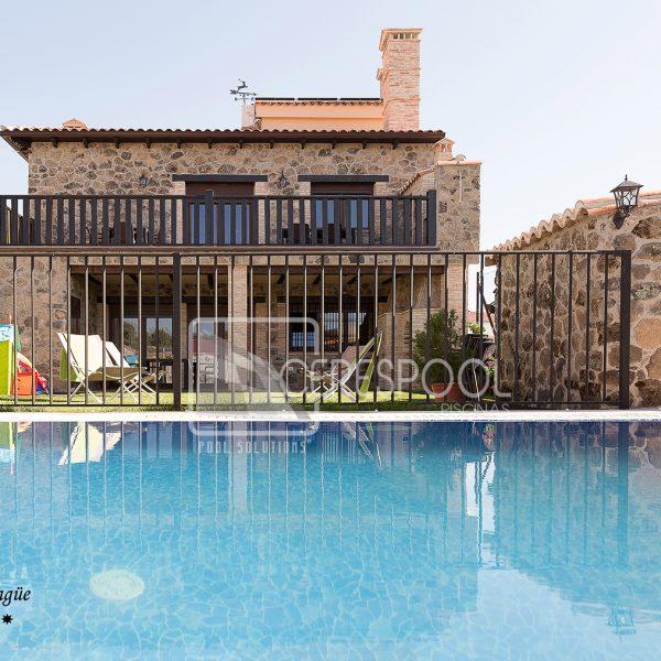 Cerespool piscinas construcci n de piscinas en c ceres for Piscina climatizada caceres